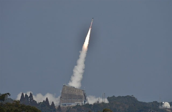 雪藏20年后:日本成功发射世界上最小的火箭