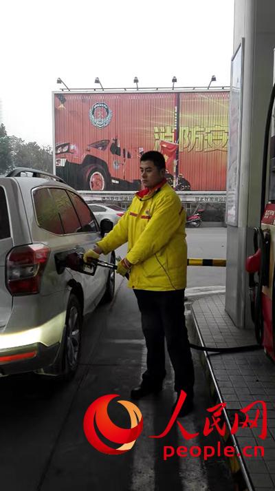成品油调价窗口2月9日晚开启或迎2018年首跌