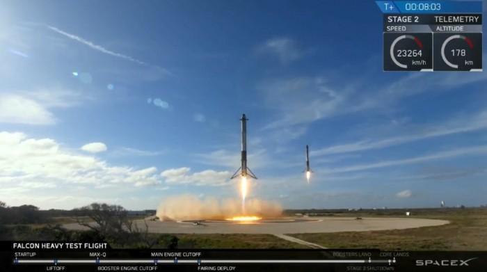 鸿运国际娱乐网站运载火箭总设计师:超越猎鹰的火箭只待立项