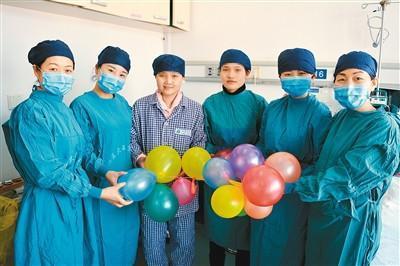 姐姐患上罕见病生命垂危 妹妹捐1.8米小肠救助