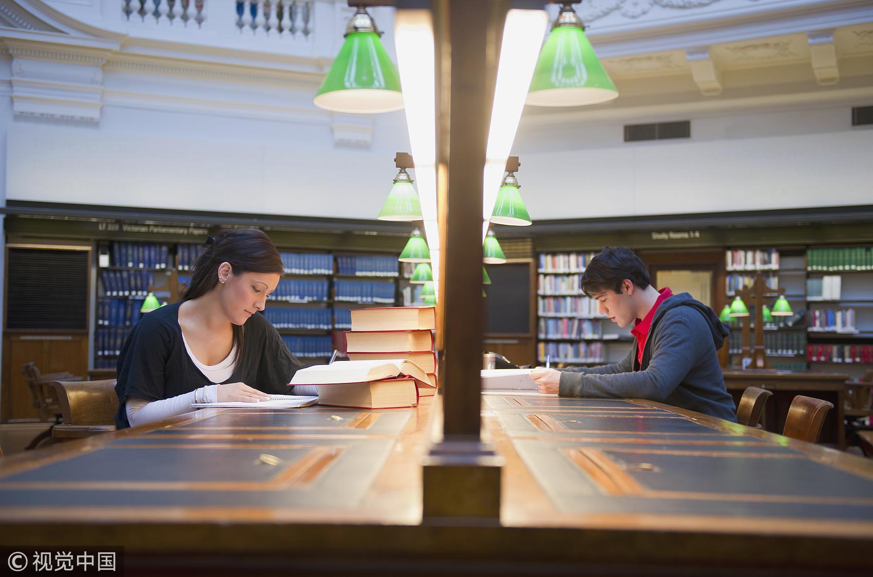 澳大利亚教育出口价值提升 中国留学生消费大增