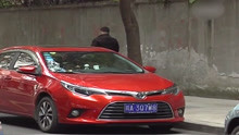 城管可对违停车辆贴罚单?市民有人赞成有人忧
