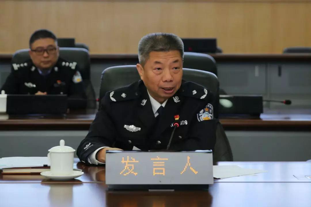广州警方推出15项便民新举措,必有一项让您受用!