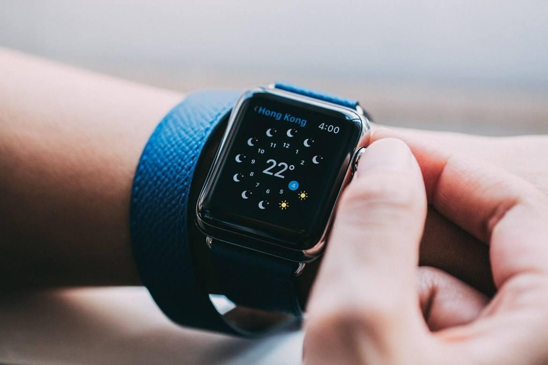 传统表已失败?苹果有望成全球最大手表制造商
