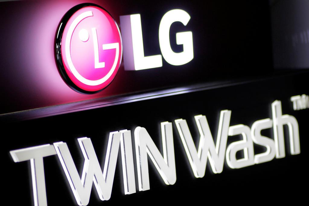 外媒:LG计划提高在美洗衣机价格应对关税提高