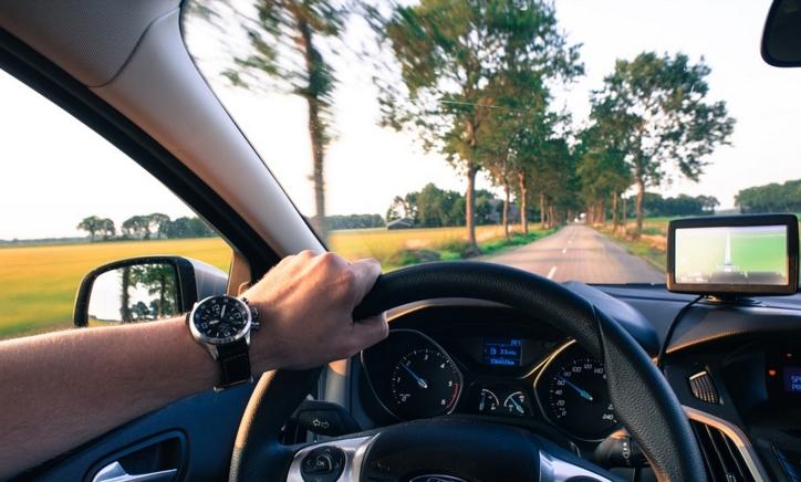 无人驾驶将会如何重塑我们的旅行方式?