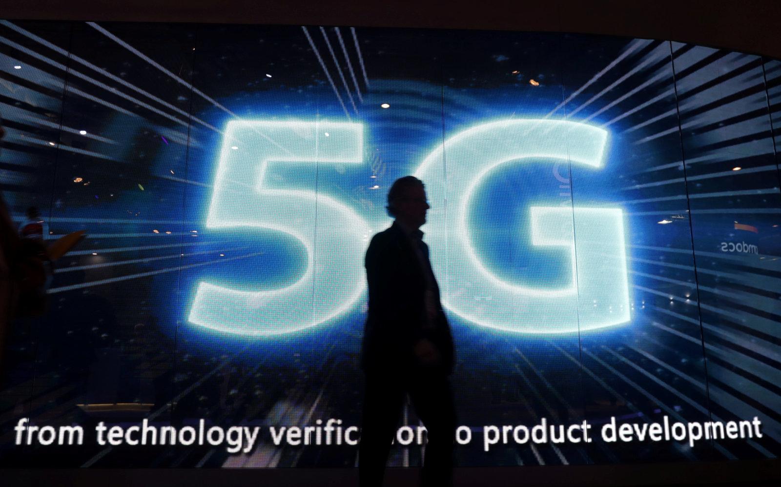 """不带苹果""""玩""""!高通将联手众多公司推出5G设备"""