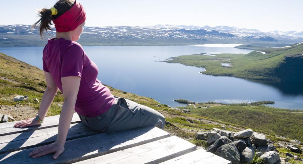 """芬兰一座""""男士免入""""私人小岛于今年7月对外开放"""