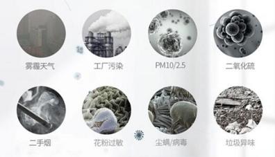 TCL空气净化器关注室内健康呼吸 今冬空气质量持续好转