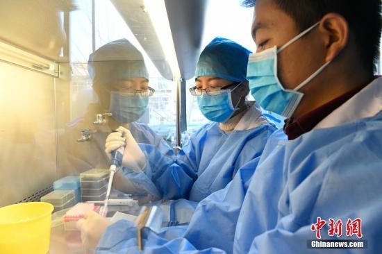 中国流感疫苗接种率仅2% 公众对疫苗认知存误区