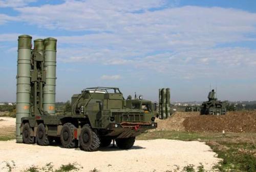 印俄即将签署S400导弹合同?此前曾被曝谈判失败
