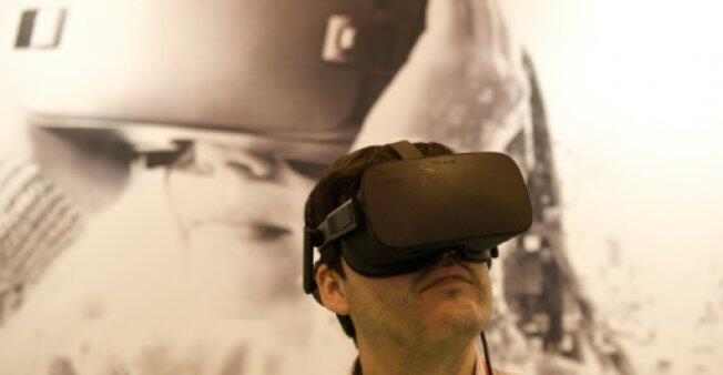 研究:虚拟现实可减轻精神障碍患者的偏执焦虑