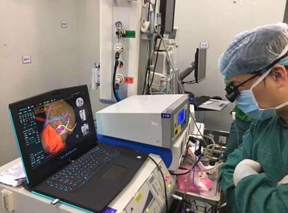 青年受肝包虫病折磨12年 四川省医借CAS完成高难手术