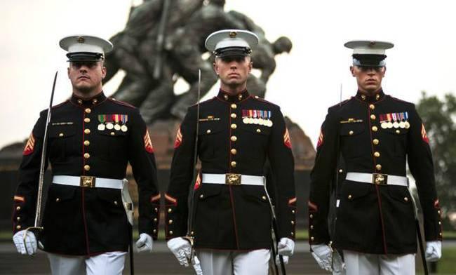 美军或在东亚部署海军陆战队远征队应对中国崛起