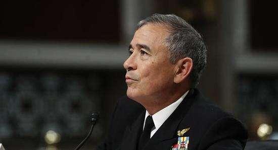 美对华鹰派被提名驻澳大使 任太平洋司令常批中国