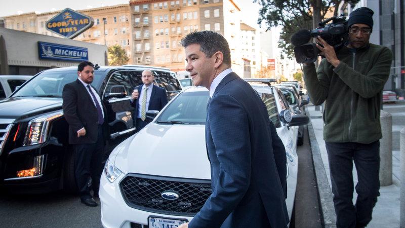 终于有了结果 Waymo胜诉 Uber赔款2.45亿美元