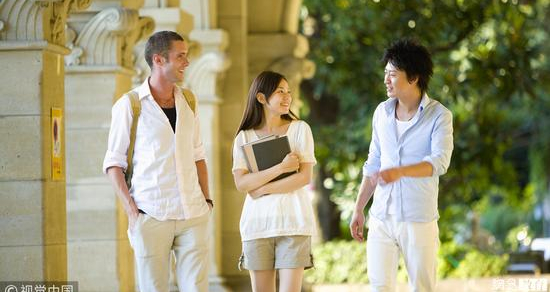 留学生的困惑 这些你可曾有过?