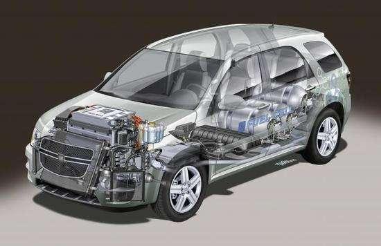 专家呼吁 我国的燃料电池应从商用车应用开始