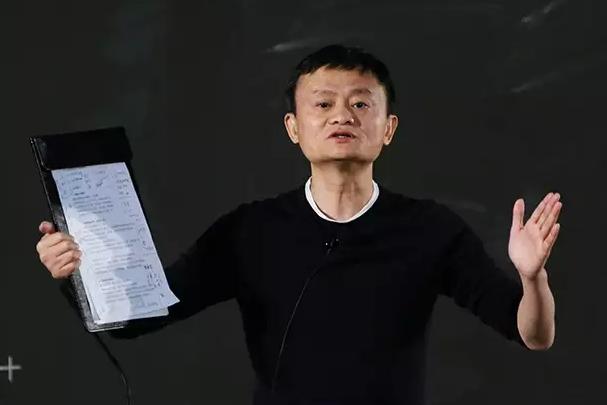 马云:2022年北京冬奥会将有望迎来体验巅峰