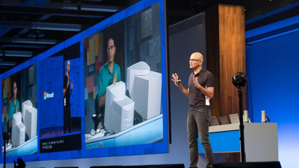 微软确认2018年开发者大会日期:比谷歌早一天