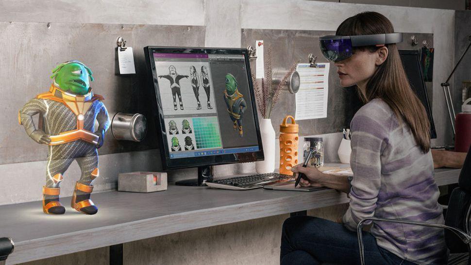 新产品不久将至?新专利曝光苹果AR/VR眼镜