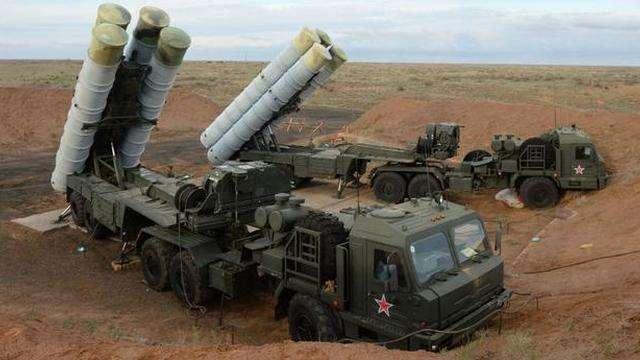 俄方称S400导弹非进攻性武器:卖给美国都行