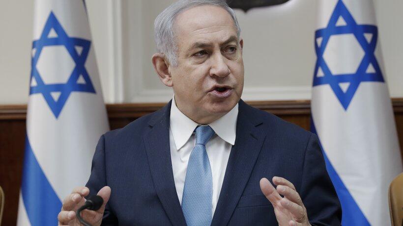 以色列呼吁联合国安理会谴责伊朗:我们反对伊朗在叙利亚或其他任何地方的军事企图