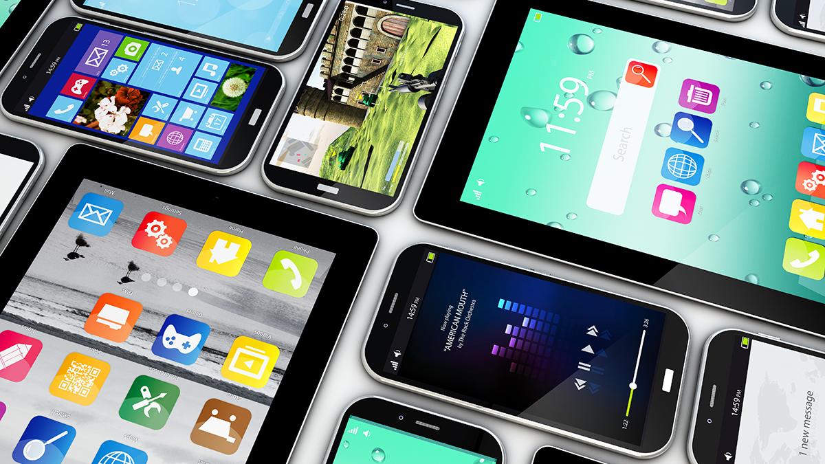 2018年1月国内手机市场出货量同比下降16.6%
