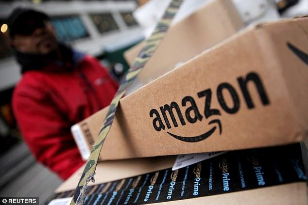 亚马逊拟租用5万平米仓储 加快进军巴西市场