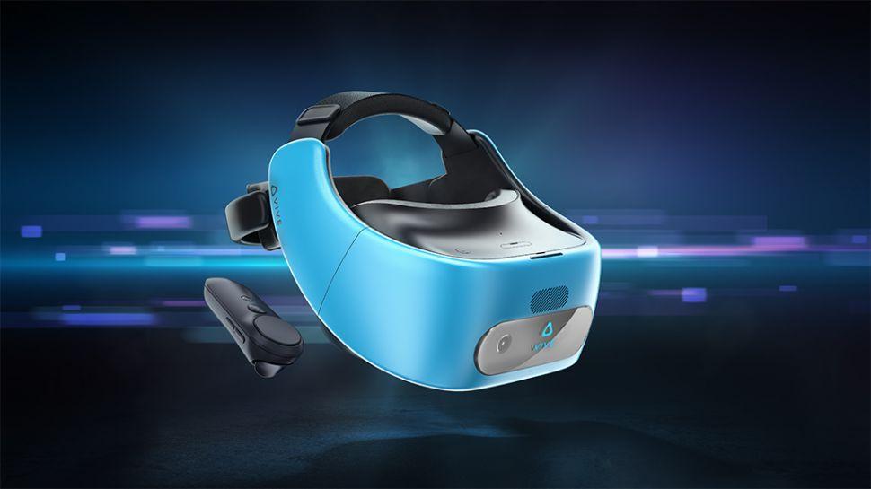 开辟新市场 HTC或将Vive Focus投放到更多地区