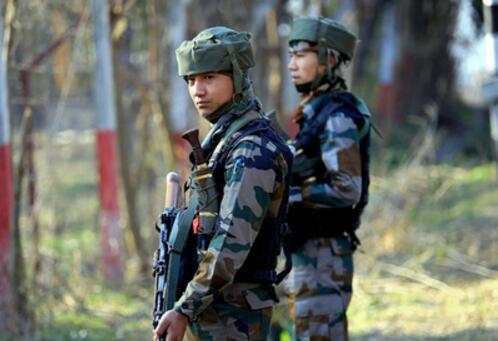 巴基斯坦用美制导弹打印度 印方不满要向美