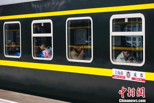 春运第十日全国发送旅客7948.3万人次 同比降1.76%