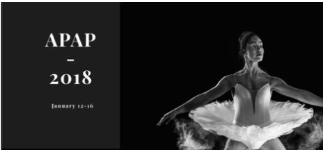 再征美国APAP展会,Lotus Lee未来戏剧接轨海外创新资源