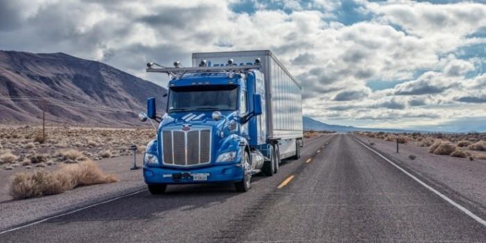 Embark完成跨越美国东西海岸测试