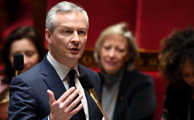 法、德财长呼吁取缔比特币 称其存在巨大金融风险