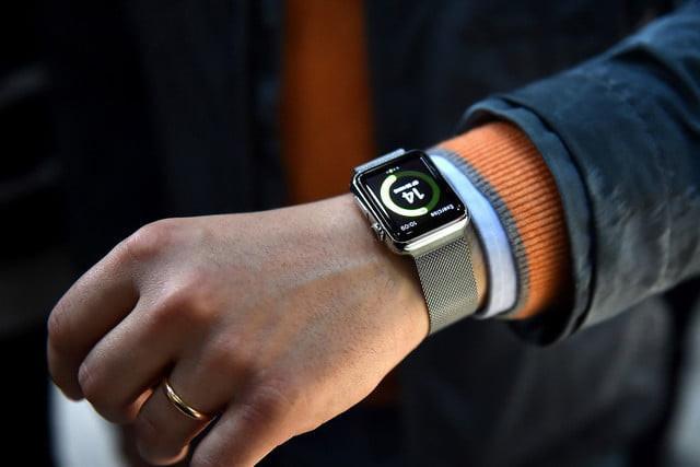 Apple Watch被证实可检测糖尿病 准确率高达85%