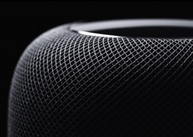 传苹果年内发布廉价版HomePod 售价200美元以内