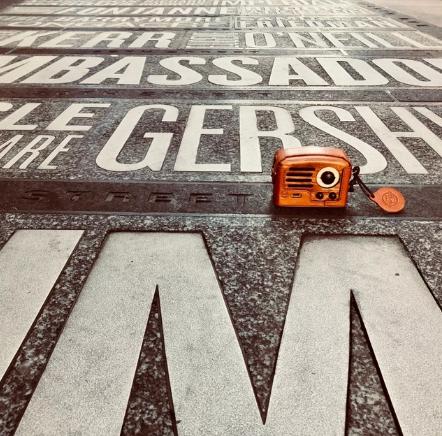 行走纽约 | 猫王收音机旅行日记