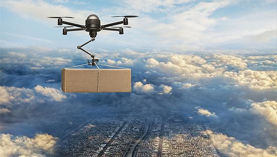 10个科技趋势 预示着一个超快的未来旅行世界