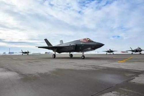 求购F35无望 台湾准备美国F15和F18战机二选一?