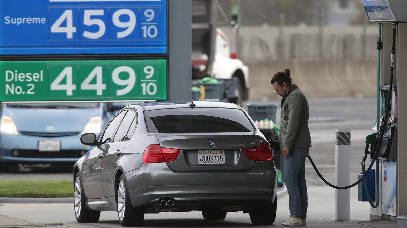 为了减排也是呕心沥血了 专家建议汽油里加辛烷