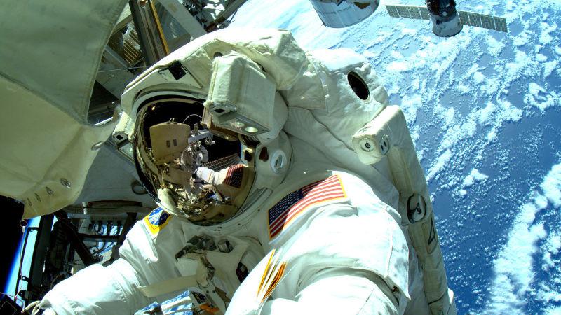 NASA内部文件:特朗普政府拟私有化国际空间站