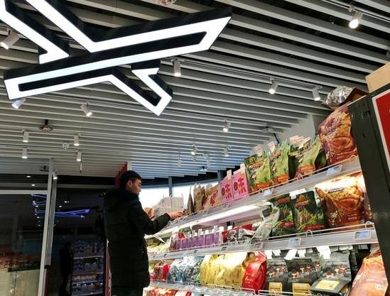 外媒:京东正在展示进军线下零售的决心
