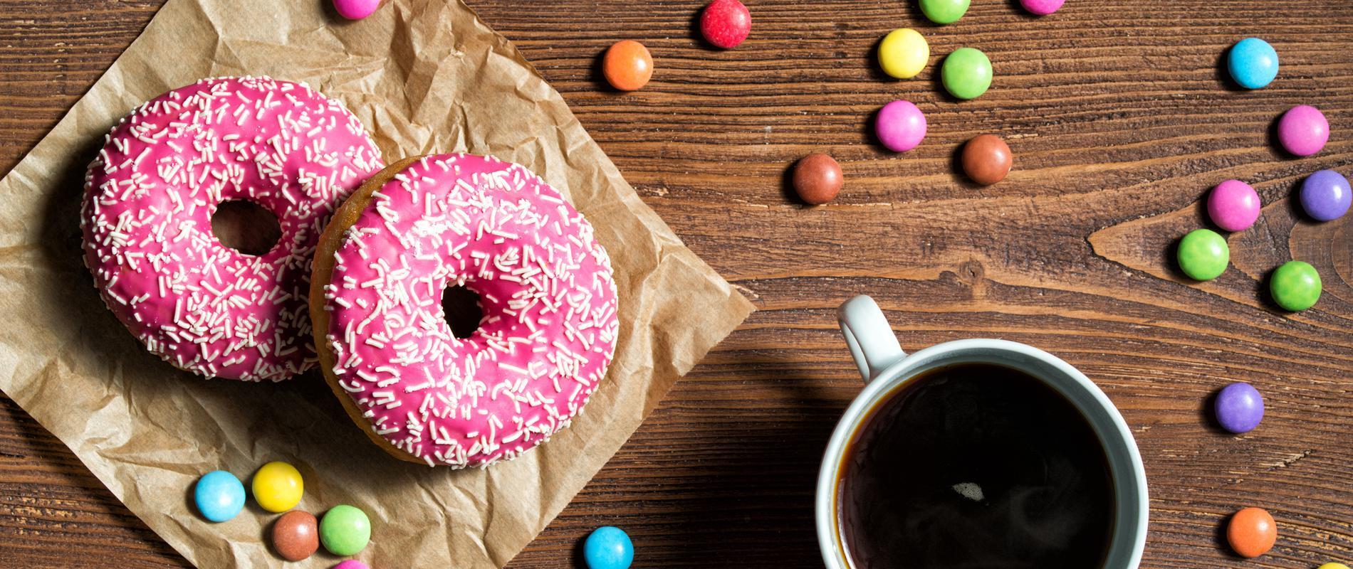 """不吃糖我们会怎么样?法媒带你体验""""零糖""""生活"""