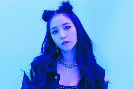 韩歌手宝儿将推首张迷你专辑《ONE SHOT, TWO SHOT》