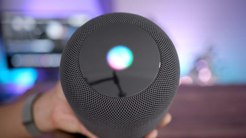HomePod上Siri正确回应率仅52% 落后亚马逊谷歌