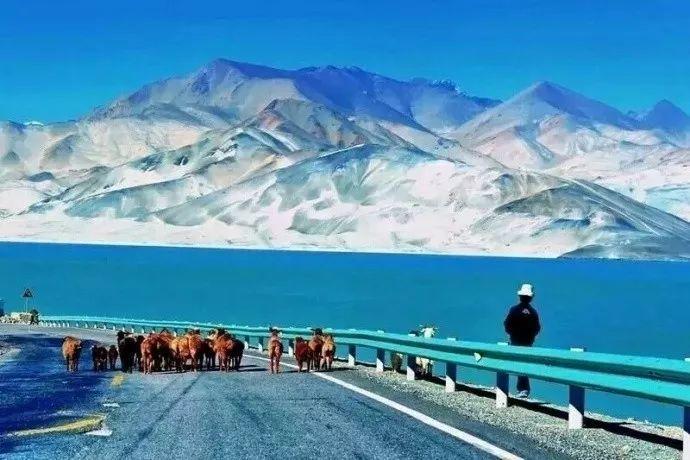新疆有个千年小城,媲美摩洛哥土耳其!