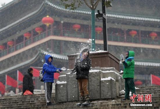 发改委:中国拟把西安建成历史文化特色国际大都市