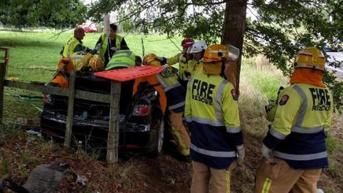 外媒:新西兰频发车祸已致7人死 华媒提醒华人谨慎驾驶