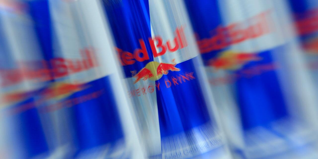 饮用能量饮料需谨慎 或对年轻人健康有害